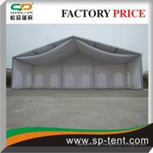 Палатка 15mx30m для мероприятий и вечеринок в алюминиевой раме