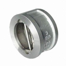 Dual Plate Check Valve 3 Inch