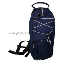 Perfect Oxygen Cylinder Backpack
