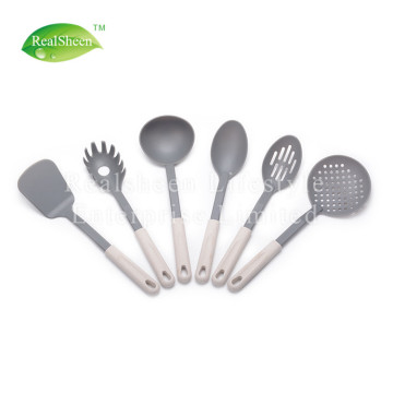 6Piece Set di strumenti in nylon con manico in materiale plastico