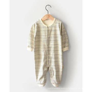 Мода органических romper младенца Сделано в Китае
