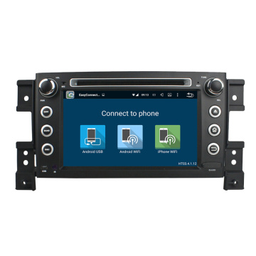 Suzuki Vitara Audio Player Car