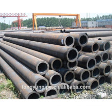 seamless carbon steel pipe tube