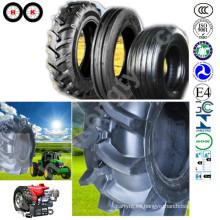Sistema de riego Tierras agrícolas Tractor Tire Radial Agricultural Tire