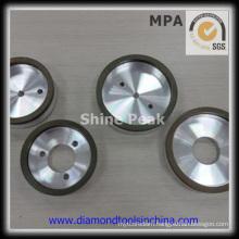 Diamond Grinding Wheel for Stainless Steel