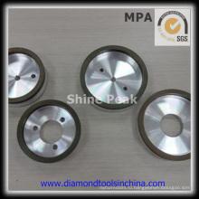 Абразивный диск диаманта для нержавеющей стали