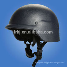 Lightweight NIJ IIIA PASGT Military Ballistic Helmet (Kevlar / PE)