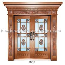 Kupfer-Tür (KK-705)