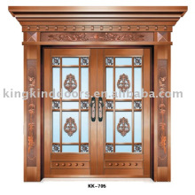 Copper Door (KK-705)