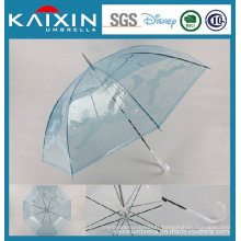 SGS Windproof Rain Straight Umbrella