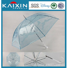 SGS Windproof Rain Straight Umbrella