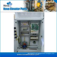 Componentes do elevador Cubículo do controle do elevador