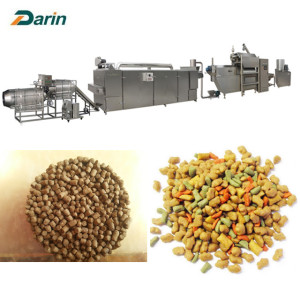 Dental Care Pet Pellet Feed Production Line