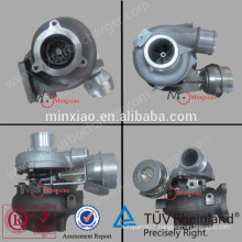 Turbocharger BV50 28200-4X910 5304 970 0084
