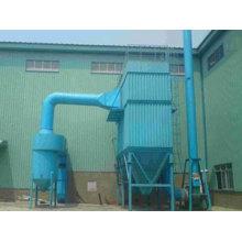 Colector de polvo de caldera de biomasa