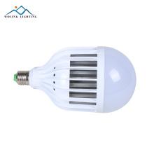 Le prix usine d'urgence smart E27 a conduit la lumière de l'ampoule 12w 15w 28w