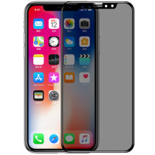 Privacy Screen Protector voor iPhone X