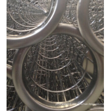 Stainless Steel Filter Bag Cage Comply with Filter Bag