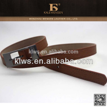 Chastity girls skinny belt 2014 gold metal yellow skinny belt