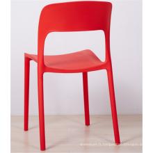 meubles chauds de chaise de restaurant aucune chaise de salle à manger se pliante