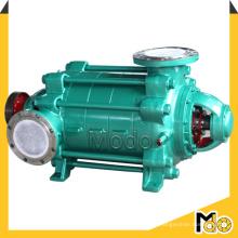 Bomba de agua centrífuga de alta presión dúctil Ss316L