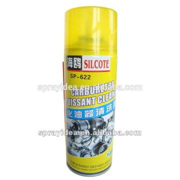 OEM Car Care Products Supplement 450ml Puissant Carb Choke Cleaner Motor Clean Dust Remover