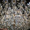 китайские большие хрустальные люстры для гостиниц, большой Хрустальный проект люстра ЛТ-81173