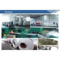 ISO Factory Cartouches en Denture Flexibles en Aluminium pour Dentaire