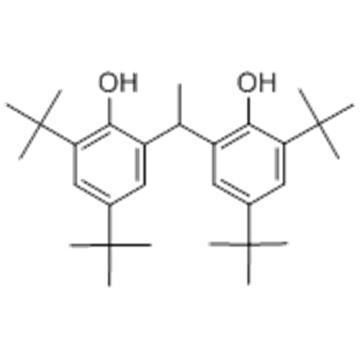 2,2'-ETHYLIDENEBIS(4,6-DI-TERT-BUTYLPHENOL) CAS 35958-30-6