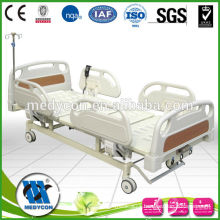 High quality hot sell ellectrically adjustable bed