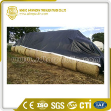 Heavy Duty Poly Tarp Hay Cover