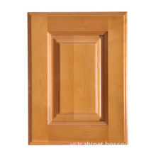 C-DS006 Kitchen Wood Cabinet Door with Shaker/Raised/Recessed Door Styles