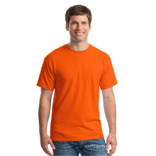 2017 good t-shirt blank plain wholesale men's shirt