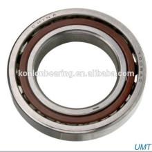 Rolamentos de esferas de contato angular 5200 2RS Auto Rolamentos de roda / rolamento de cubo de roda com alta qualidade