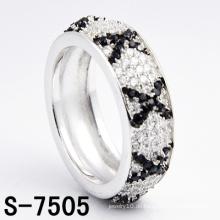 Neue Modelle 925 Silber Schmuck Ring (S-7505 JPG)