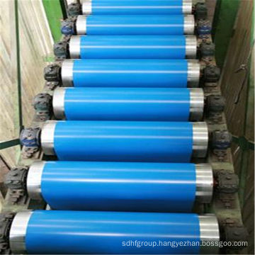 Prepainted Steel Coils Used for Construction SGCC