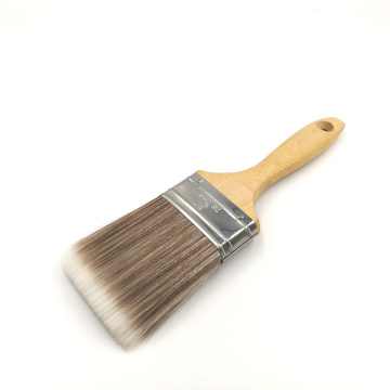 Profesional Poster purdy paint brush / Kayu Handle Brush Paint