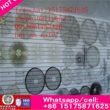 Vente chaude Industrielle Toit Vortex Cylindrique Axiale Débit Soufflerie D'échappement Ventilateur Ventilateur Air Frais