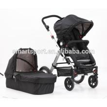 Роскошная детская коляска с алюминиевым сплавом