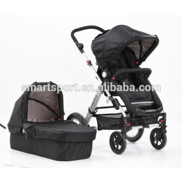 Luxury Baby Stroller with aluminum alloy