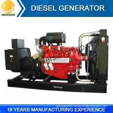 Professional factory direct sale Korea doosan diesel generator