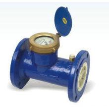 Medidor de água Woltman Tyke horizontal (LXL-80-200mm)
