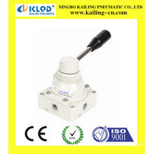 hand operated starter switch