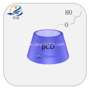 Hydroxybutyl beta cyclodextrin HBBCD from Binzhou Zhiyuan