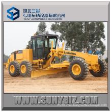 Liugong Motor Grader Clg418 (15.5T, 1KW)