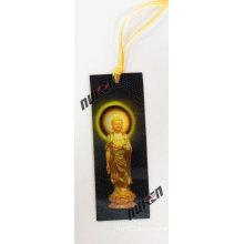 2015 Popular Custom Lenticular 3D Bookmark