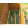 Dog Kennel With Removable Floor