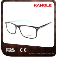 Классические стили унисекс лучший продавец ацетат оптических оправ, очки очки