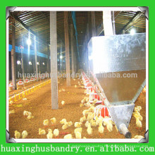 best quality and cheap price broiler chicken plastic raised floor system
