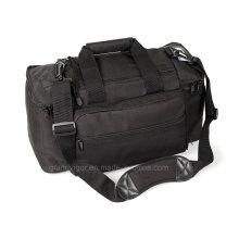 Bolsa de viaje de poliéster PRO de alta calidad con compartimientos funcionales